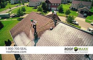 A Roofing Treat | Roof Maxx Dealer | Treat My Roof | Roof Repair | Roof Maintenance | Roof Treatment