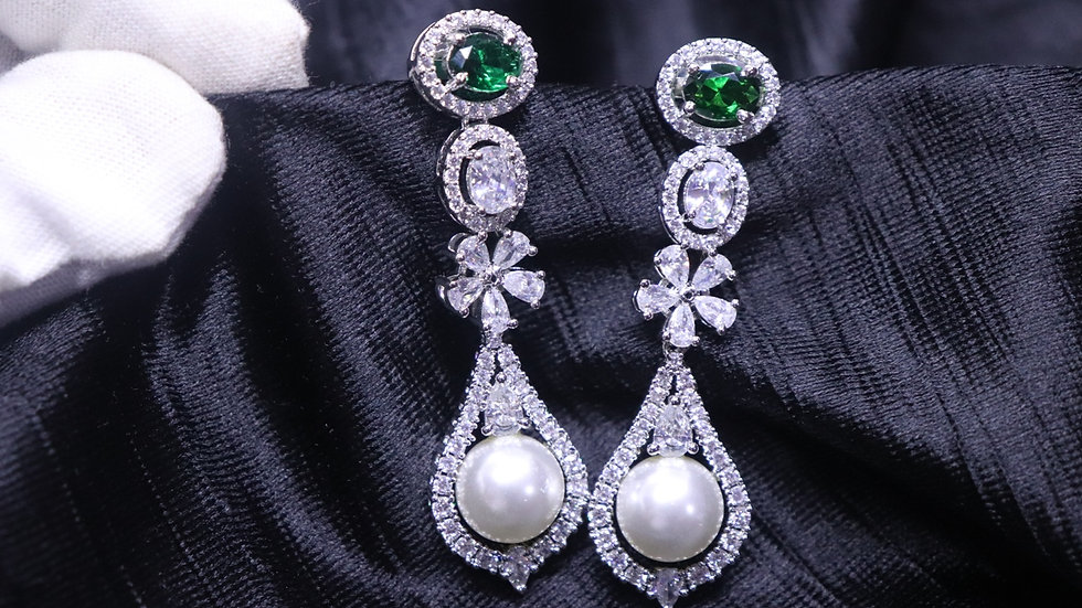 Elegant and Beautifully designed Long dangler with warranty
