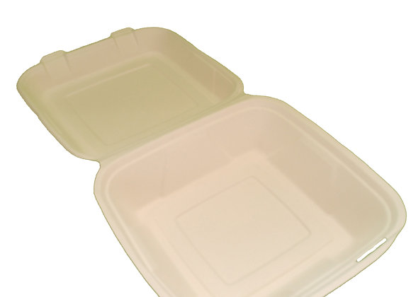 9 x 9 Food Container Take Out