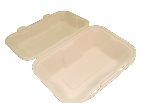 9 x 6 Food Container Take Out