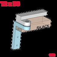 RAJACK T2xD3 Pivot