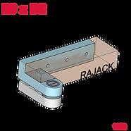 RAJACK B9xD2 Pivot