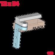 RAJACK T2xD4 Pivot