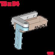 RAJACK T3xD4 Pivot