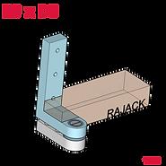RAJACK B9xD3 Pivot