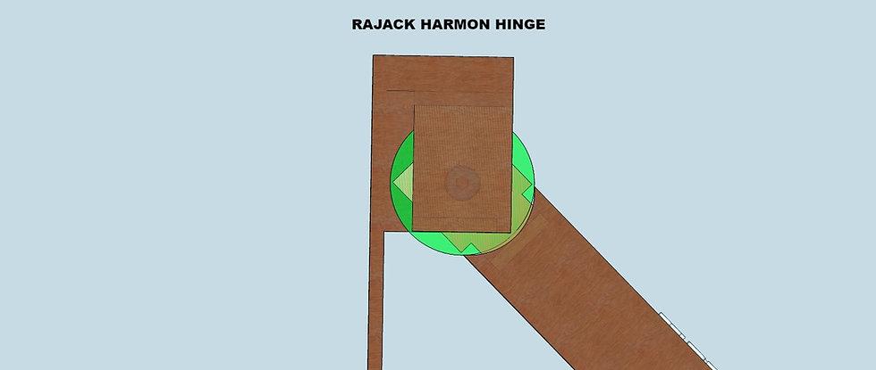 HARMON HINGE