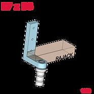 RAJACK B7xD3 Pivot