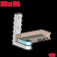 RAJACK B2xD1 Pivot