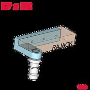 RAJACK B7xD2 Pivot