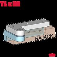 RAJACK T1xD2 Pivot