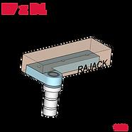 RAJACK B7xD1 Pivot