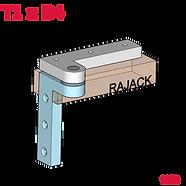 RAJACK T1xD4 Pivot