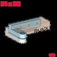 RAJACK B4xD2 Pivot