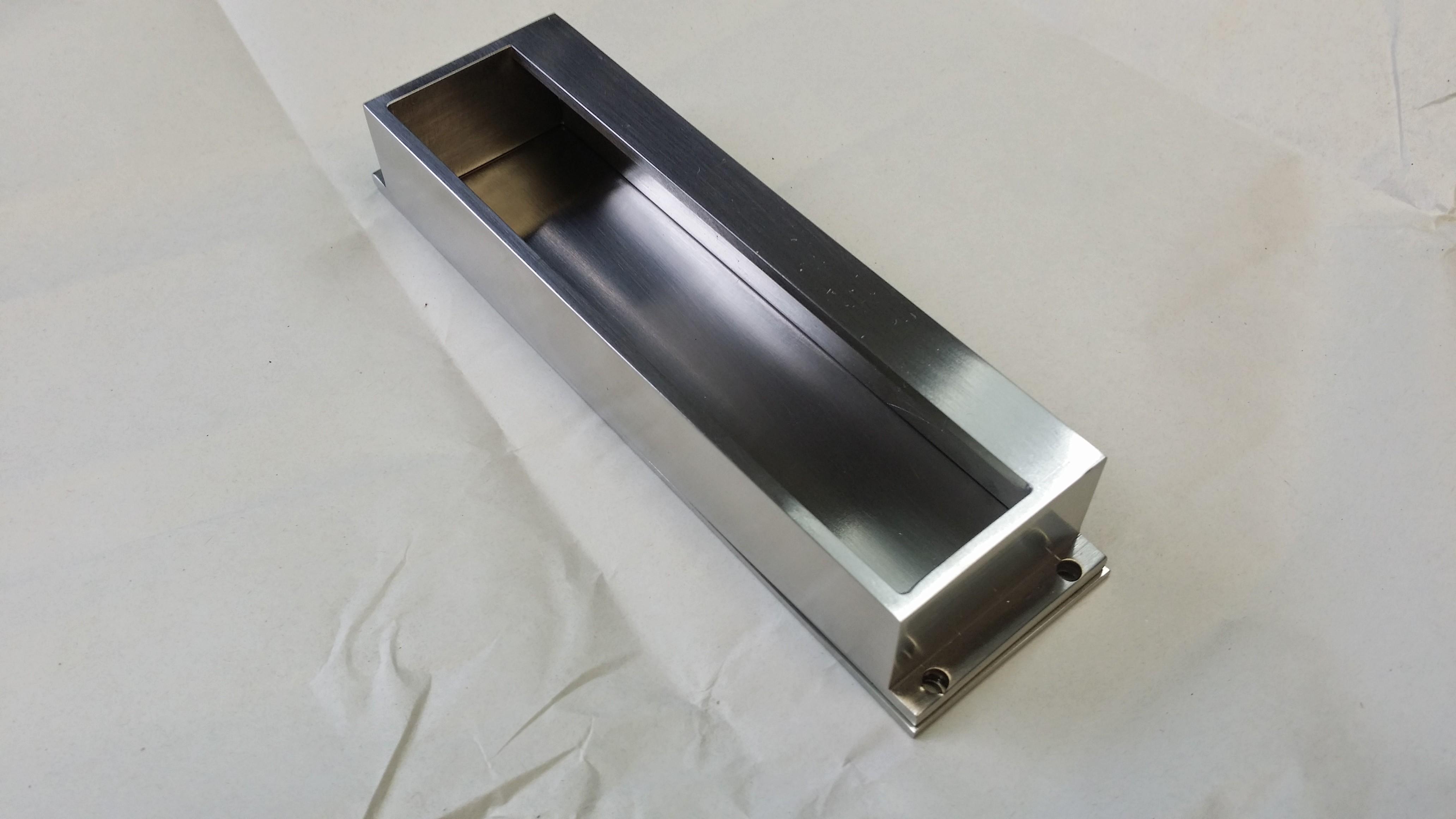 RJ75 Flush Pull