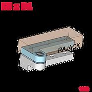RAJACK B5xD1 Pivot
