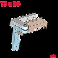 RAJACK T3xD3 Pivot