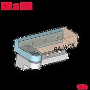RAJACK B5xD2 Pivot