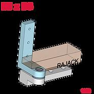 RAJACK B5xD3 Pivot