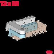 RAJACK T3xD2 Pivot