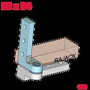 RAJACK B5xD4 Pivot