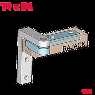 RAJACK T4xD1 Pivot