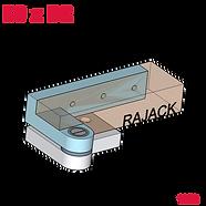 RAJACK B8xD2 Pivot