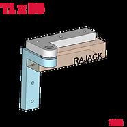 RAJACK T1xD3 Pivot