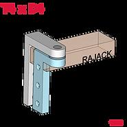 RAJACK T4xD4 Pivot
