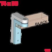 RAJACK T4xD3 Pivot