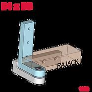 RAJACK B4xD3 Pivot