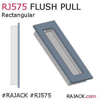 RAJACK RJ575
