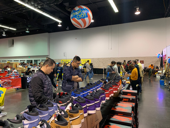KXStart! Global at Sneakercon LOS ANGELES 2019