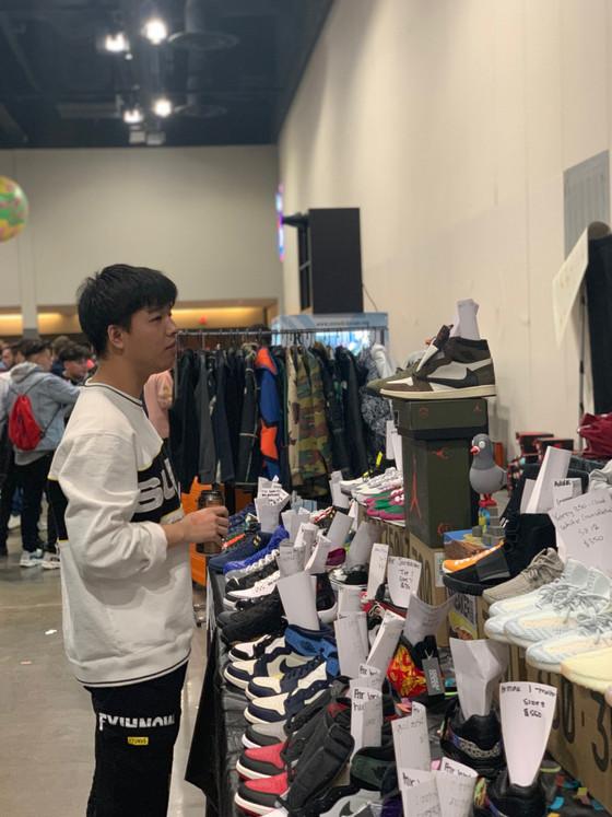 KXStart! Global at Sneakercon CHICAGO 2019