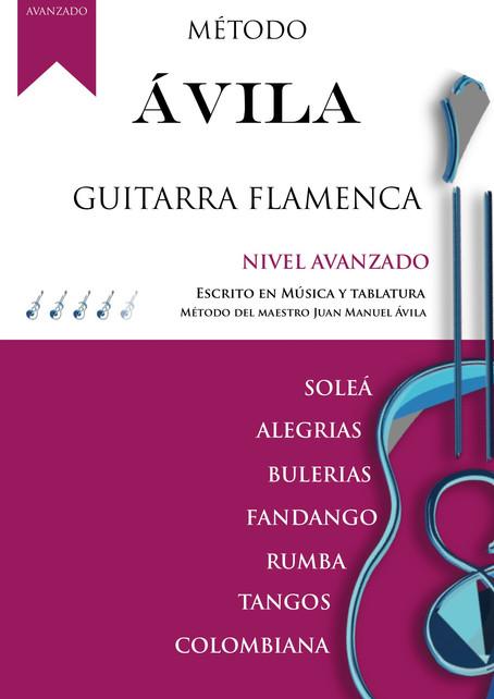 Curso de Guitarra Flamenca , Ávila