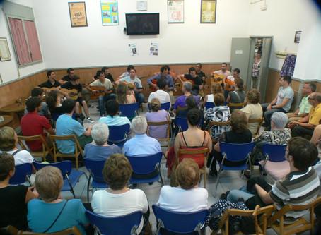 Audición de Alumnos de Juan Manuel Ávila Navidades 2006