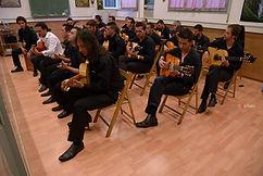 Clases de Guitarra Flamenca en Bacelona