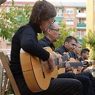 Clases de guitarra flamenca en Barcelona