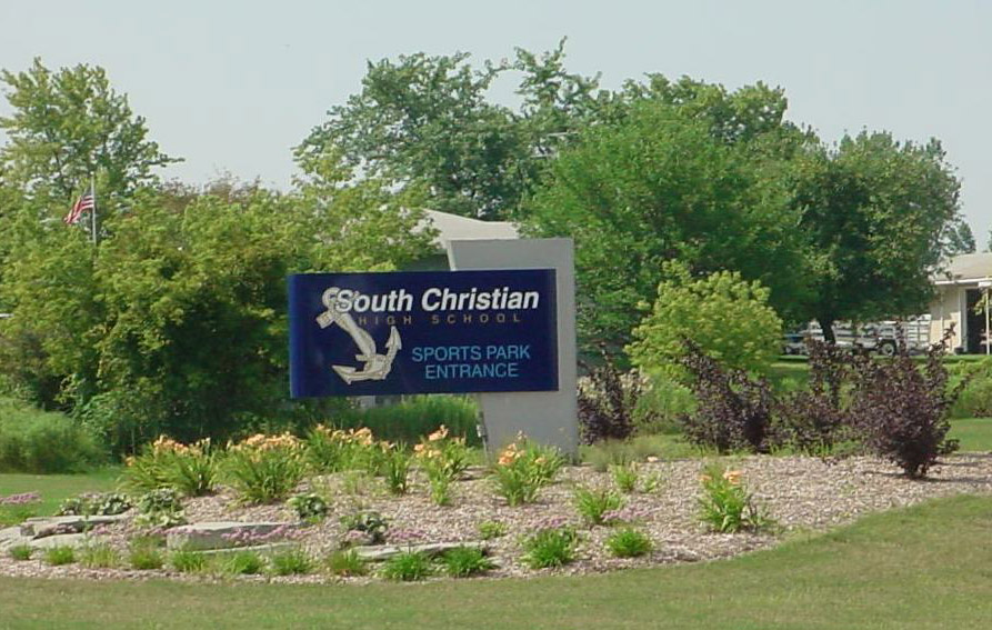 South Christian High School
