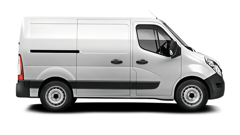 cheap van hire goucestershire