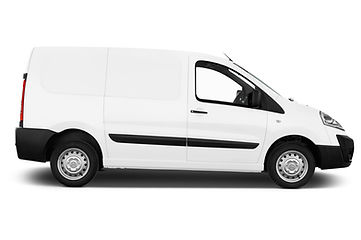 Low cost van hire