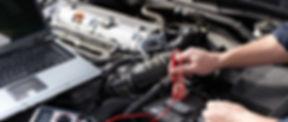Vehicle diagnostics in cheltenham