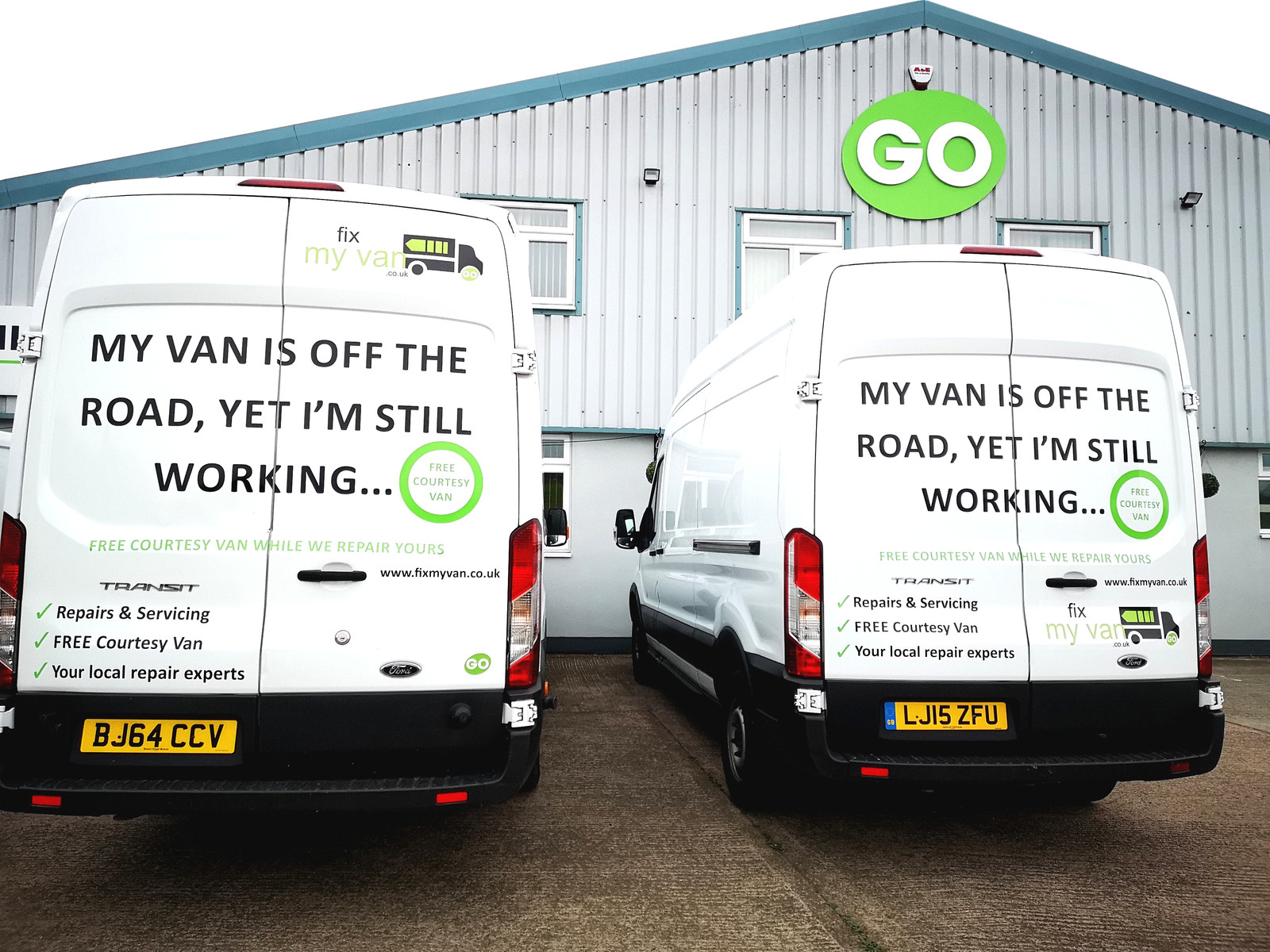 bceef769f836dd Van and Car Hire from GO - From £19 per day. Price Beat Promise.