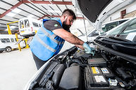 van and car servicng and repairs in cheltenham