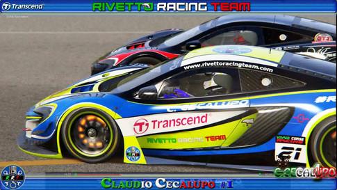 Clio Cup Italia 2020 Round 1