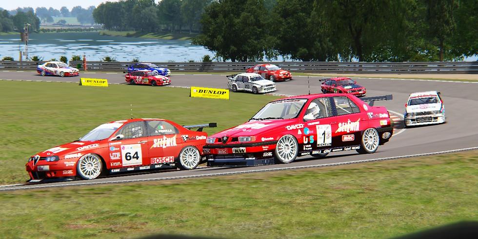 Alfa Romeo Championship Gara 5 Ultima