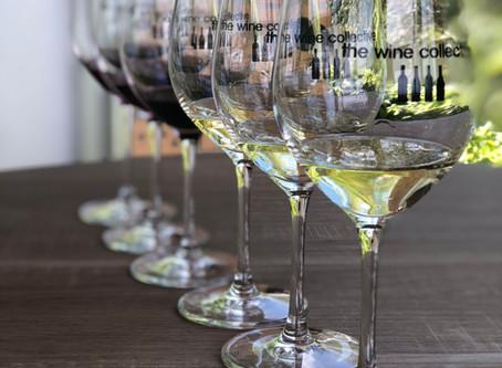 Wine Exploration Evenings