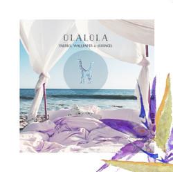 #Olalola for La Gotta Swimwear
