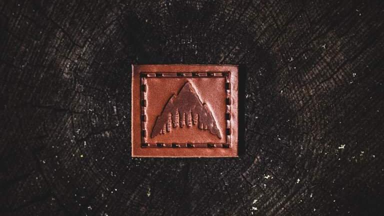 Iskogochmark Patch