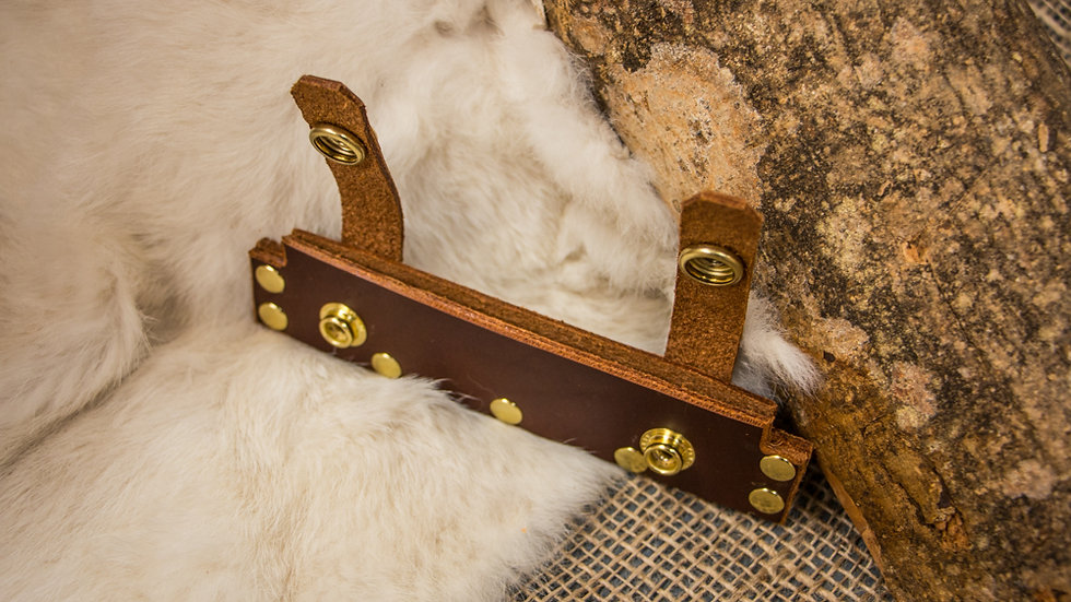 Drawknife Sheath