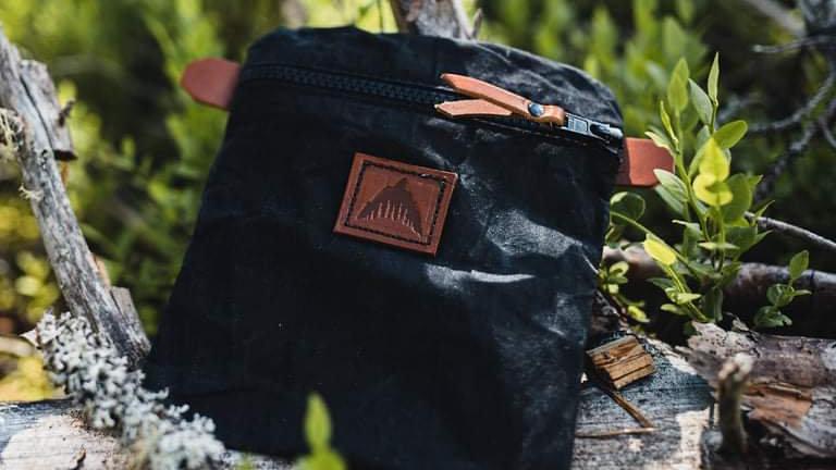 Zipper Pouch | Iskogochmark